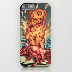 Romulus and Remus Humble Beginnings iPhone 6 Slim Case