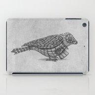 Clockwork Bird  iPad Case