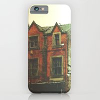 iPhone & iPod Case featuring No home by Selma