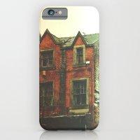 No Home iPhone 6 Slim Case
