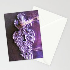 ANTIQUE SECRET Stationery Cards