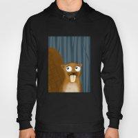 Beaver Hoody