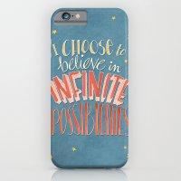 Infinite Possibilities iPhone 6 Slim Case