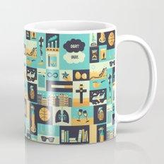 TFiOS Items Mug