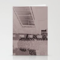 scene(ry) Stationery Cards