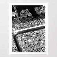 Hong Kong #56 Art Print