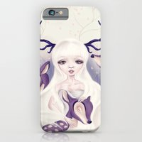 Deer: Protection Series iPhone 6 Slim Case