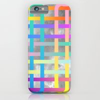 iPhone Cases featuring Orb by Tyler Spangler