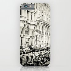 Parisian Street iPhone 6 Slim Case