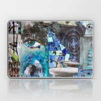 Architecture of water. or just whatever Laptop & iPad Skin