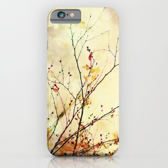 Autumnal Bliss  iPhone & iPod Case