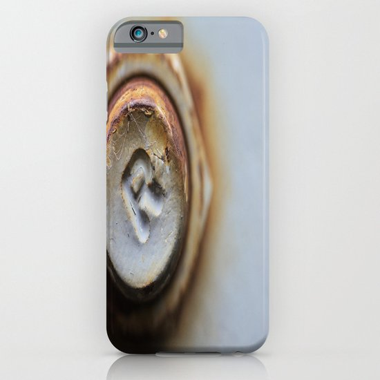 R Bolted iPhone & iPod Case