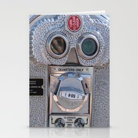 Look Thru Me Stationery Cards