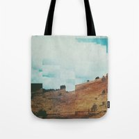 Fractions A16 Tote Bag