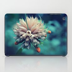 Spring Flower 10 iPad Case