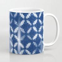 Shibori One Mug