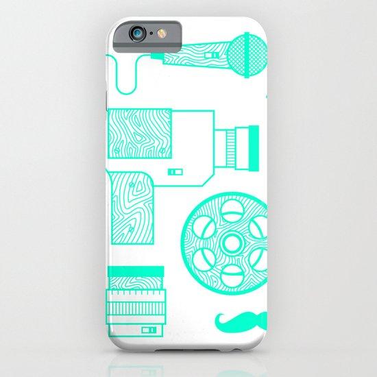 Movie iPhone & iPod Case