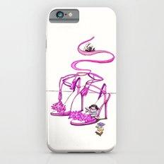 fashion nerd iPhone 6 Slim Case