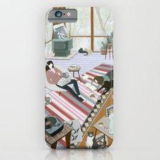 Sisters Room iPhone 6 Slim Case