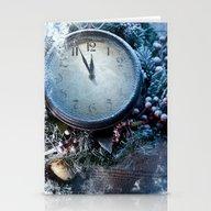 Winter Wonderland Frozen… Stationery Cards