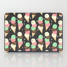 Ice Cream Social iPad Case