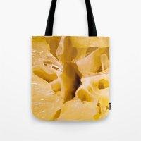 Lemon Tote Bag