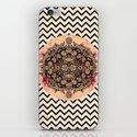 C.W. xxi iPhone & iPod Skin