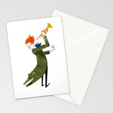 The Coat Tail Stationery Cards