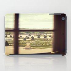 Windows of Versailles II iPad Case