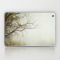 Escaping Into Your World Laptop & iPad Skin