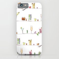 Cocktail time iPhone 6 Slim Case