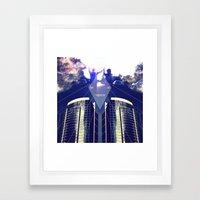 Rejoice Framed Art Print