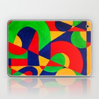 Formas # 3 Laptop & iPad Skin
