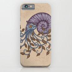 Nautilus Slim Case iPhone 6s