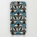 Pattern93 iPhone & iPod Case