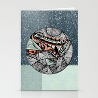 Mending world Stationery Cards