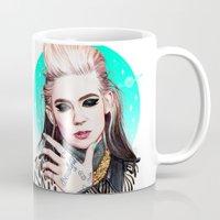 Artangel Mug