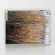 Moving reeds Laptop & iPad Skin