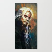 Raistan Canvas Print