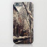 Photo Of The Beautiful B… iPhone 6 Slim Case