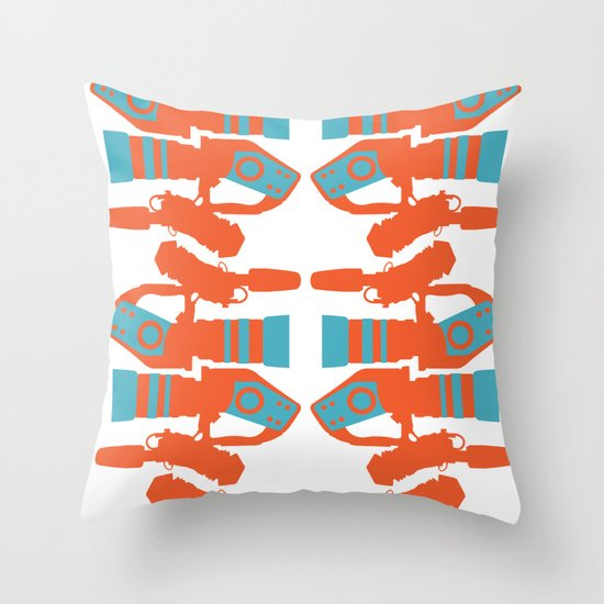 40x40 Throw Pillow