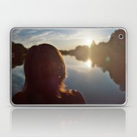 Final Distance II Laptop & iPad Skin