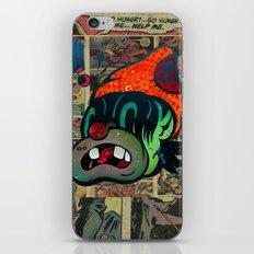 Fob Noblin iPhone & iPod Skin