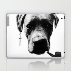 Father Figure Laptop & iPad Skin