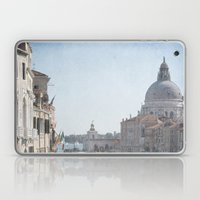The Grand Canal - Venice Laptop & iPad Skin