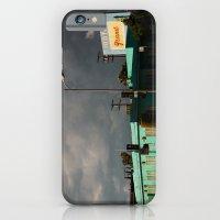 The Grand Motel iPhone 6 Slim Case
