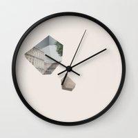 Hotel Habana Wall Clock