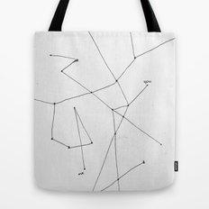 you---------me Tote Bag