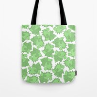 The Zilla Gang Tote Bag