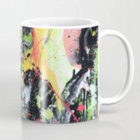 Tidal 97' Mug